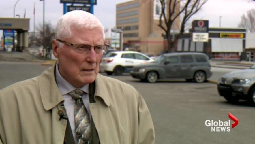 Calgary homeowners on the hook for damages after tenant allegedly skips out