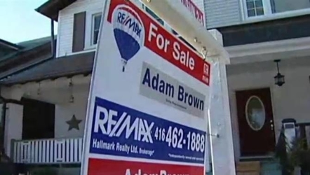 Is too much of your wealth tied up in the housing market?